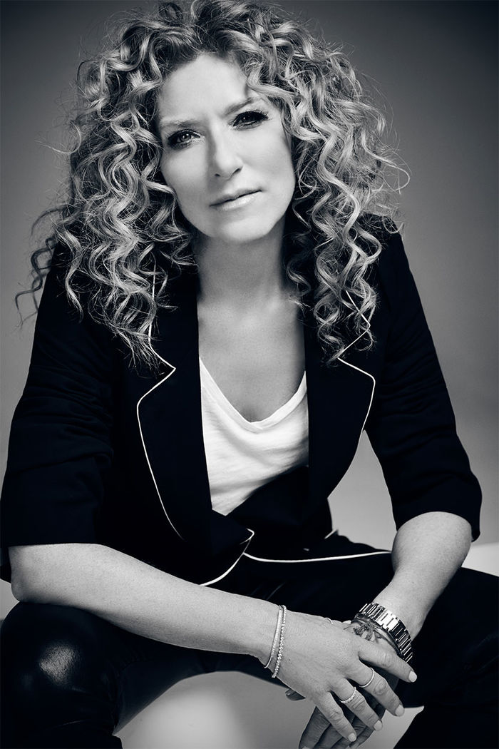 Дизайнер  Kelly Hoppen. Источник фото: kellyhoppeninteriors.com/