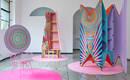 «Буржуазный кошмар» – необычная коллекция мебели из ламината