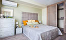 6 советов создать дополнительный комфорт в спальне