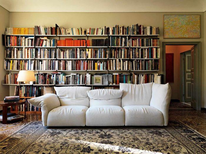 Sofa Edra Standard