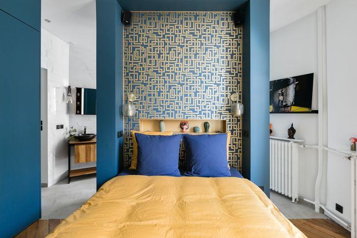 Источник фото: https://www.planete-deco.fr/. Квартира: https://www.airbnb.fr/rooms/plus/32955888