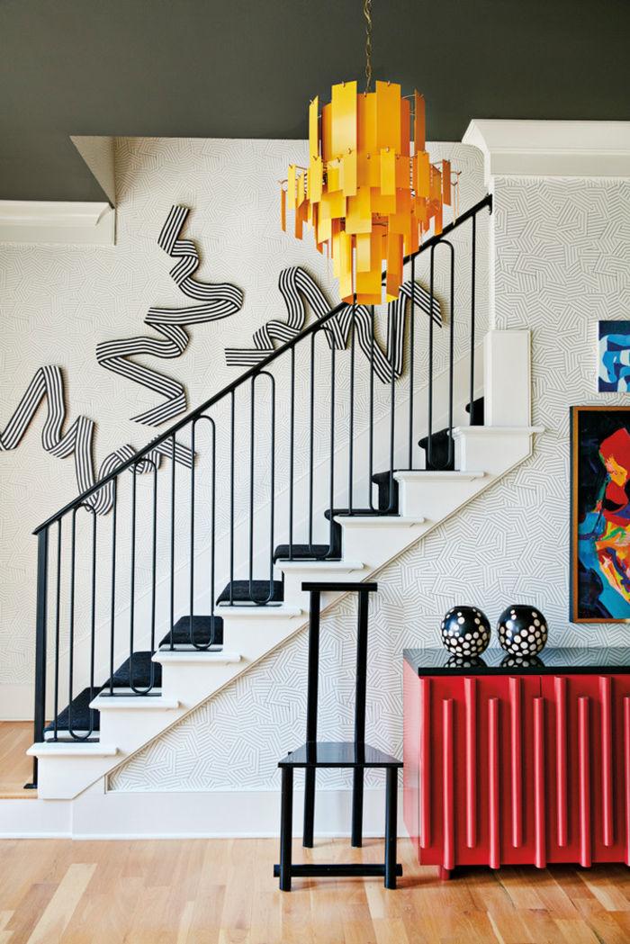 Квартира Анжелы Крушиаки Блем. Фото: Джессика Антола