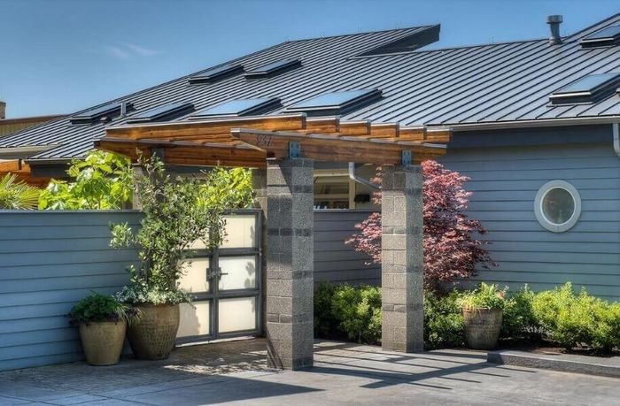 Архитектор:  Dan Nelson, Designs Northwest Architects