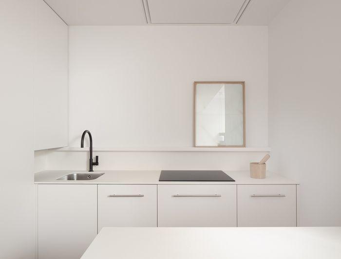 Кухня. Фото: David Zarzoso