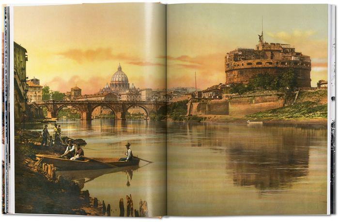 ROME. PORTRAIT OF A CITY - Джованни Фанелли