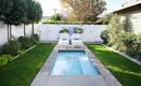 Как создать небольшой уютный сад вокруг дома