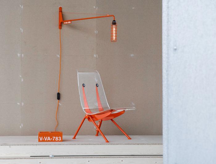 Дизайн выставки: Virgil Abloh. Фотографии с выставки : Julien Lanoo