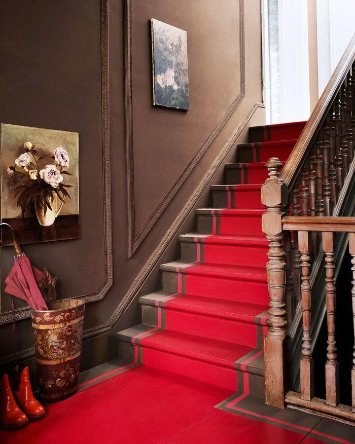 Фото: ANNIE SLOAN. Источник: https://www.housebeautiful.com/