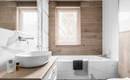3 мифа маленькой ванной комнаты, которые легко опровергнуть