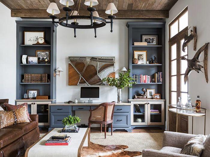 Источник фото: Marie Flanigan Interiors