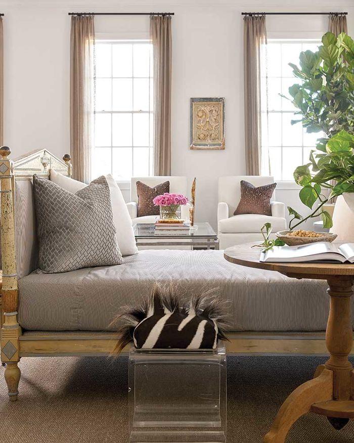 Источник фото: Dodson Interiors