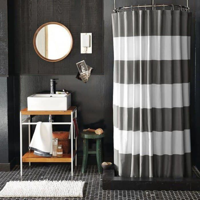 Источник фото: wearefound.comcreating-an-awesome-masculine-bathroom