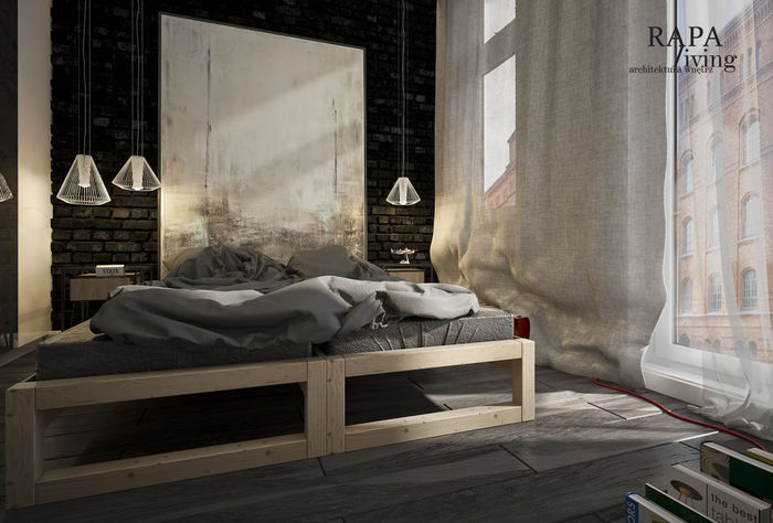 Дизайн: Rapa Living