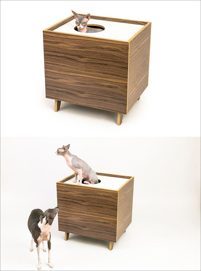 Дизайн и фото: modernistcat. Источник: https://www.etsy.com/