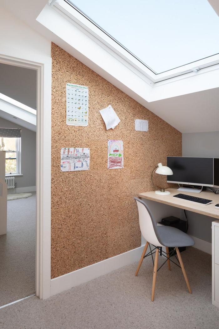 Дизайн: студия Sketch Architects. Фото: Adam Scott