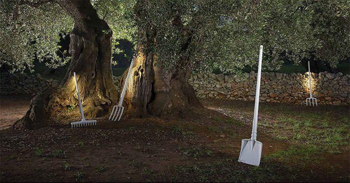 Дизайн и фото: Маттео Уголини (Matteo Ugolini)