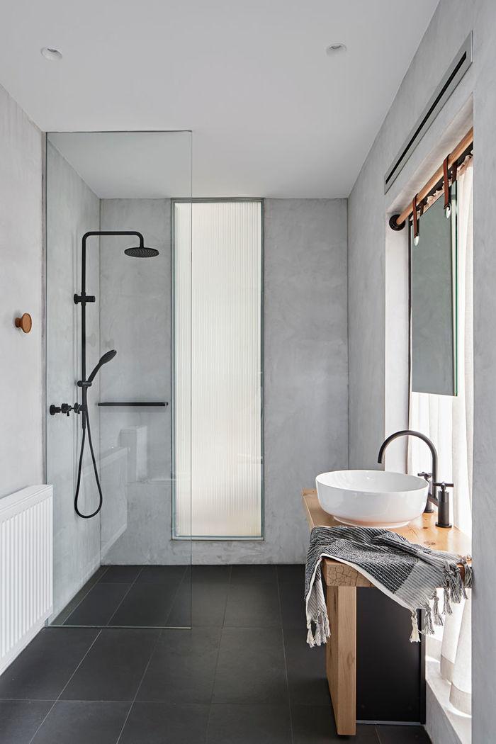 Фото: Shannon McGrath.  Архитектура, дизайн интерьера и выбор мебели: Whiting Architects. Стилист: Beck Simon