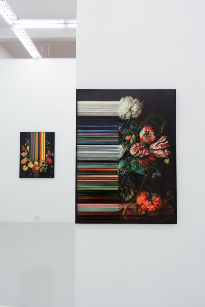 Yavuz Gallery в Сингапуре