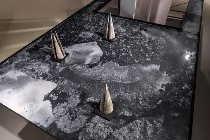 Дизайн: студия Nienke Hoogvliet. Фото: Femke Poort