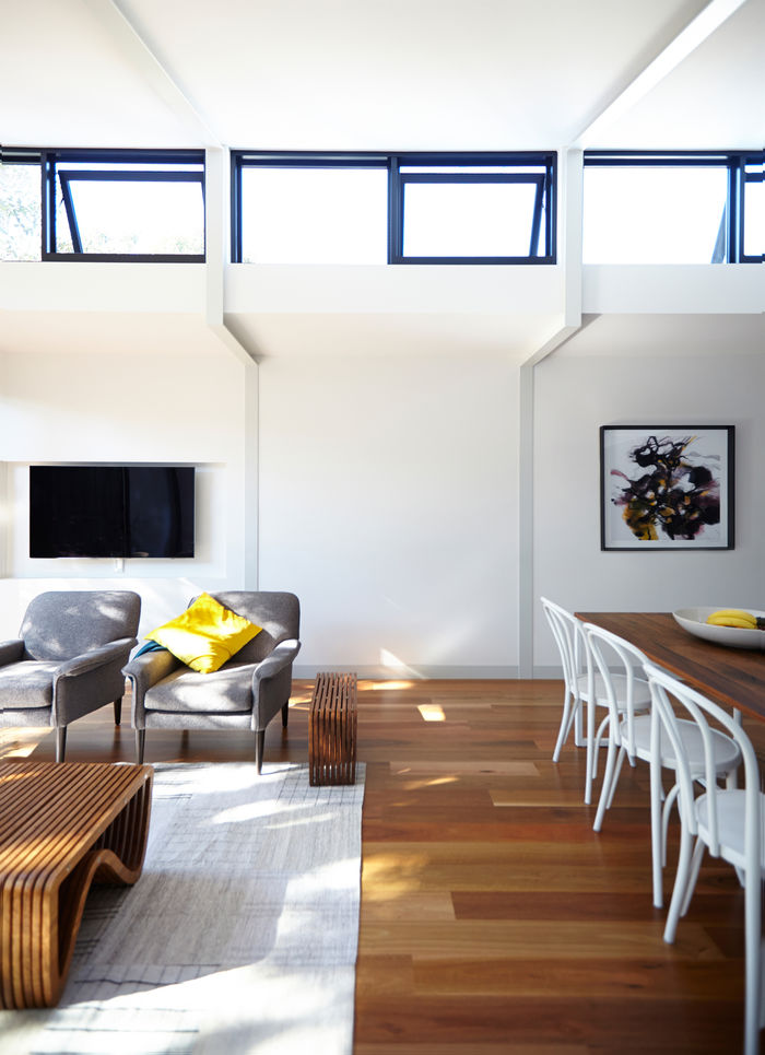 Проект студии Foomann Architects. Источник фото: foomann.com.au