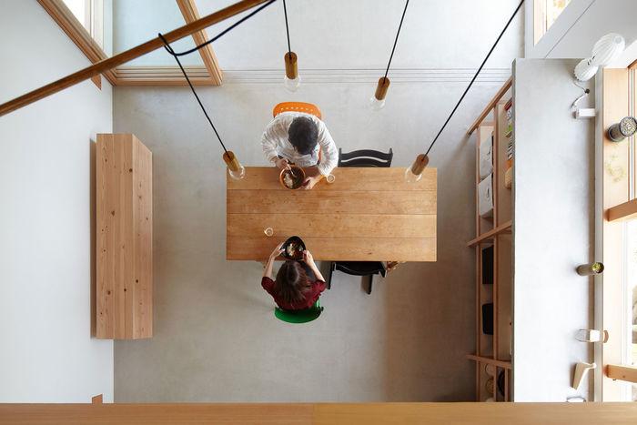 Семейный дом в Наре, Япония. Источник фото:ninkipen