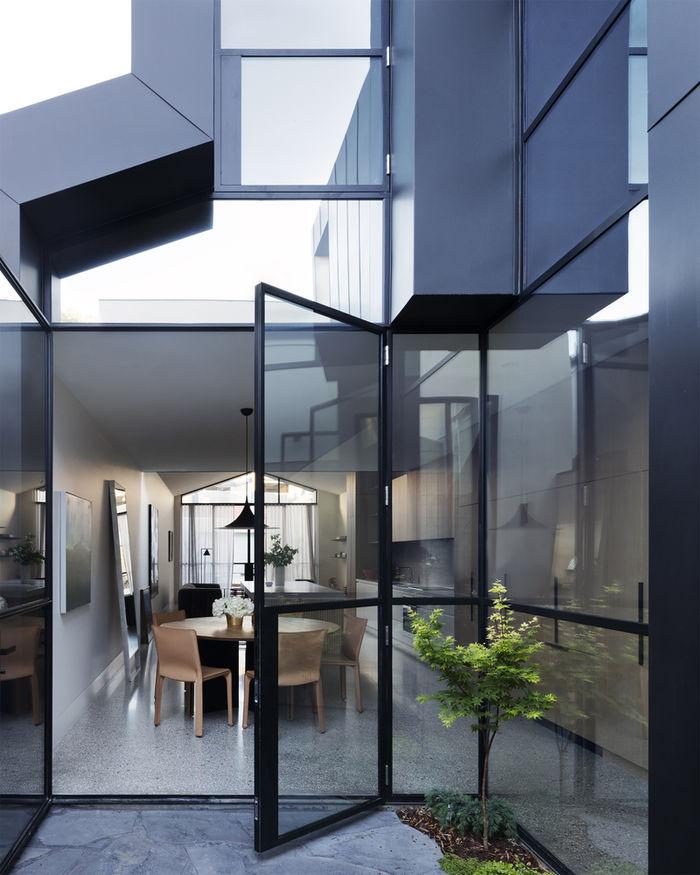 Проект студии Pandolfini Architects. Источник фото: pandolfini.com.au