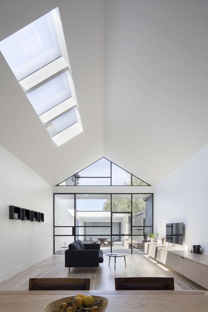 Проект студии DX Architects. Источник фото: dxarchitects.com.au
