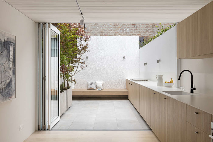 Студия Benn & Penna Architects.  Источник фото: bennandpenna.com