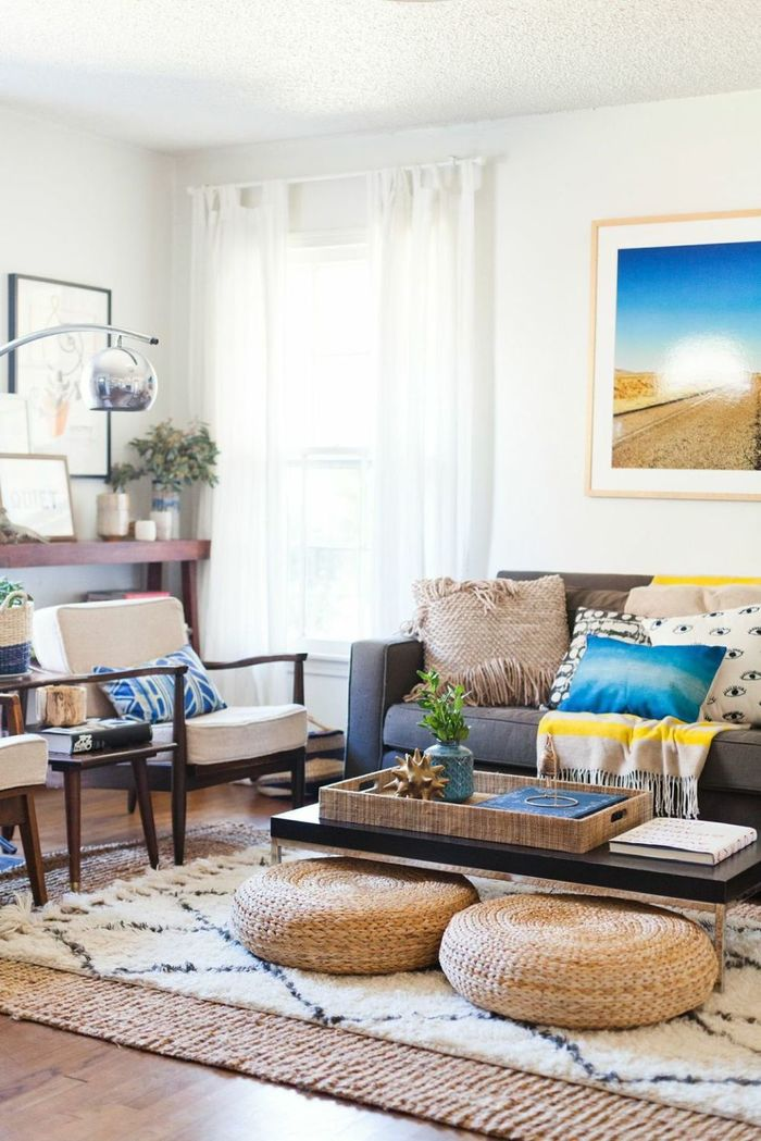 Фото: KELLY CHRISTINE VIA CAMILLE STYLES (http://camillestyles.com/). Источник: https://www.housebeautiful.com/