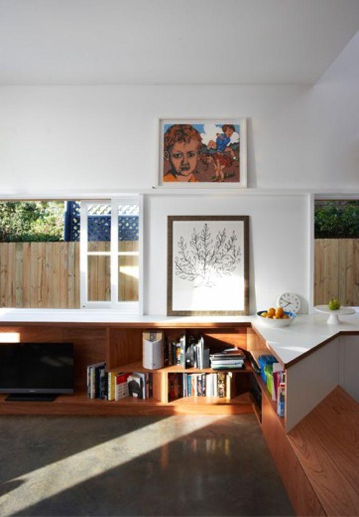 Дом Freshwater Semi. Дизайн: студия David Boyle Architect