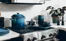Небольшая кухня: практичные идеи, которые хорошо выглядят