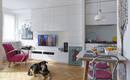 Максимально светлая и просторная студия 28 кв. М