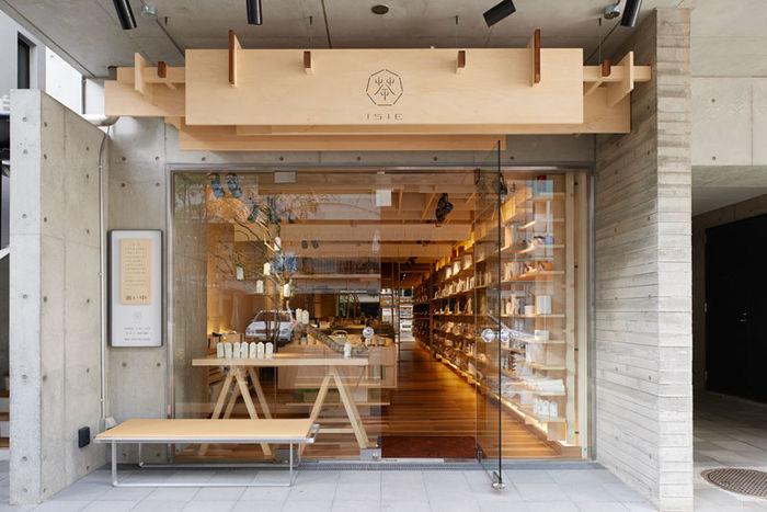 Компания Planning ES разработала бренд для 151 E в Японии.