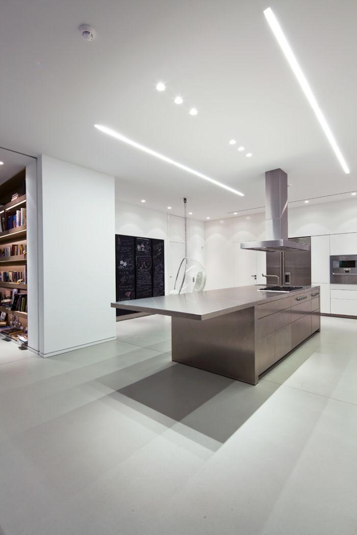 Студия ISV Architects. Фото: Yiannis