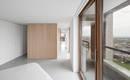 Пустота и минимализм: квартира для одиночества