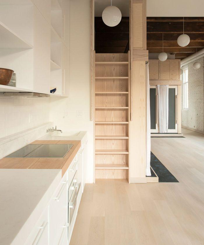Дизайн: студия Plum Design. Фото: Charlie Schuck