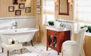 Дизайн маленькой ванной комнаты: желания и возможности