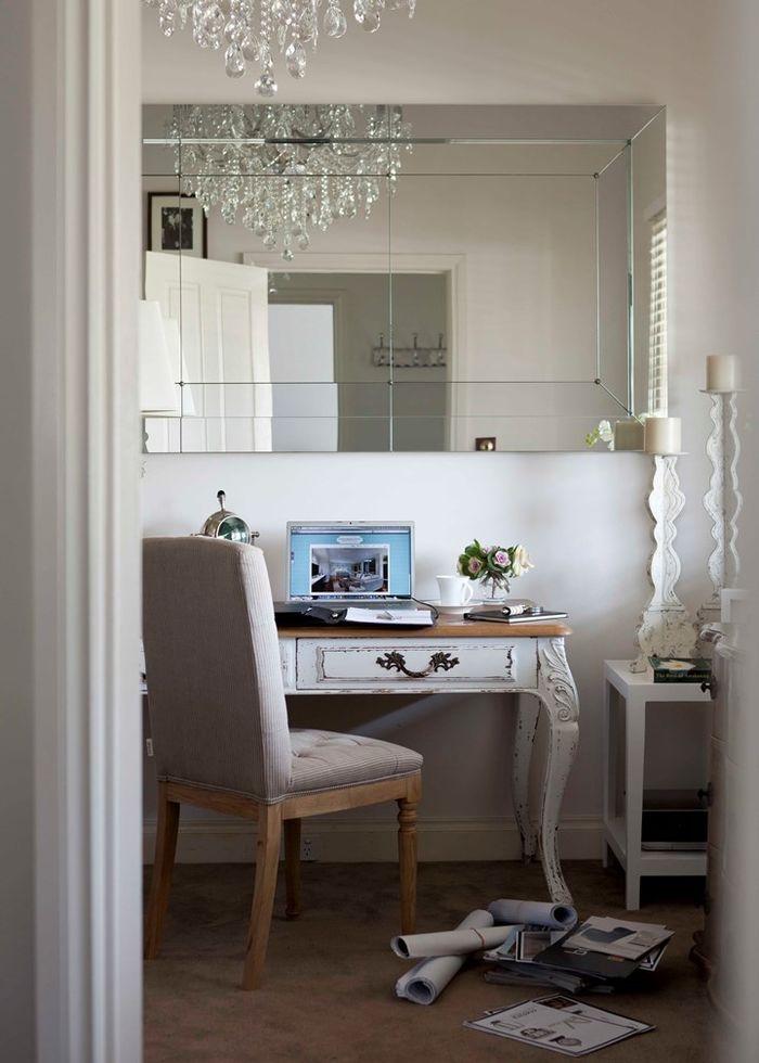 Домашний офис. Фото: Marcel Aucar