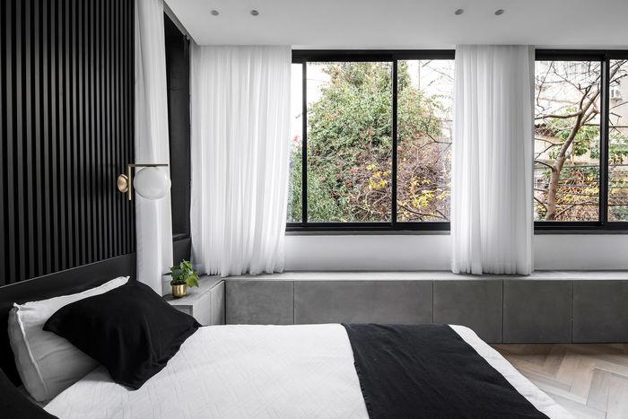 Квартира в Тель-Авиве. Дизайнер Maayan Zusman. Фото: Itay Benit