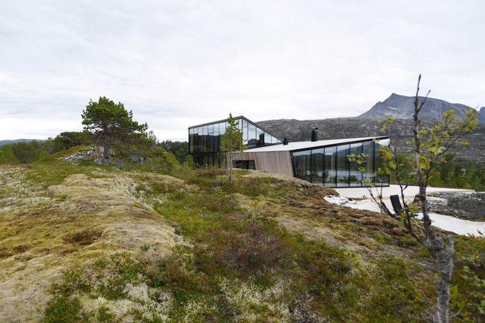Фото: Snorre Stinessen. Источник: https://www.dwell.com/