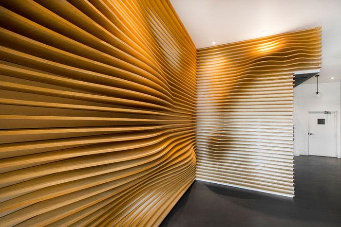 Дизайн: Baran Studio. Фото: Benedicte Lassalle