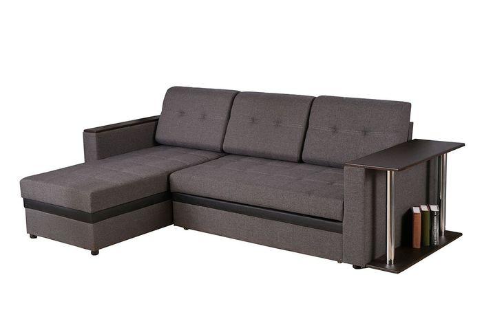 Угловой диван-кровать Атланта. Источник фото: Hoff.ru