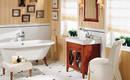 6 идей для увеличения маленькой ванной