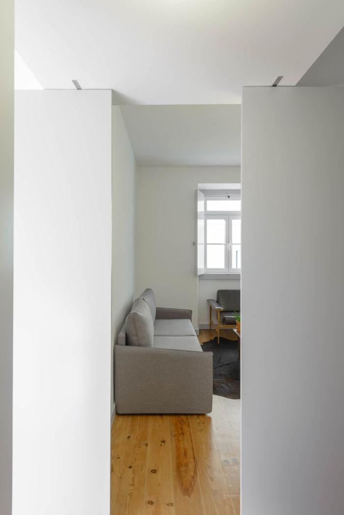 Архитекторы: Arriba Studio. Фото: © Ricardo Oliveira Alves