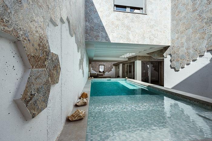 Частный дом GAS House, Испания. Фото: Jose fotoinmo