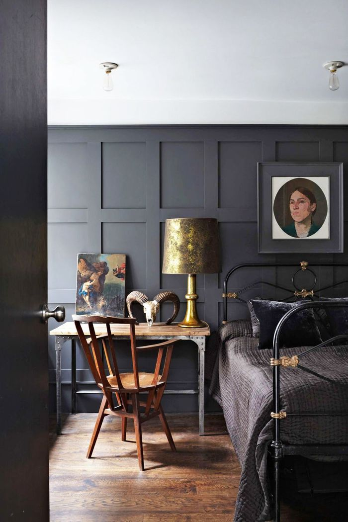 Фото: FARROW & BALL. Источник: https://www.housebeautiful.com/