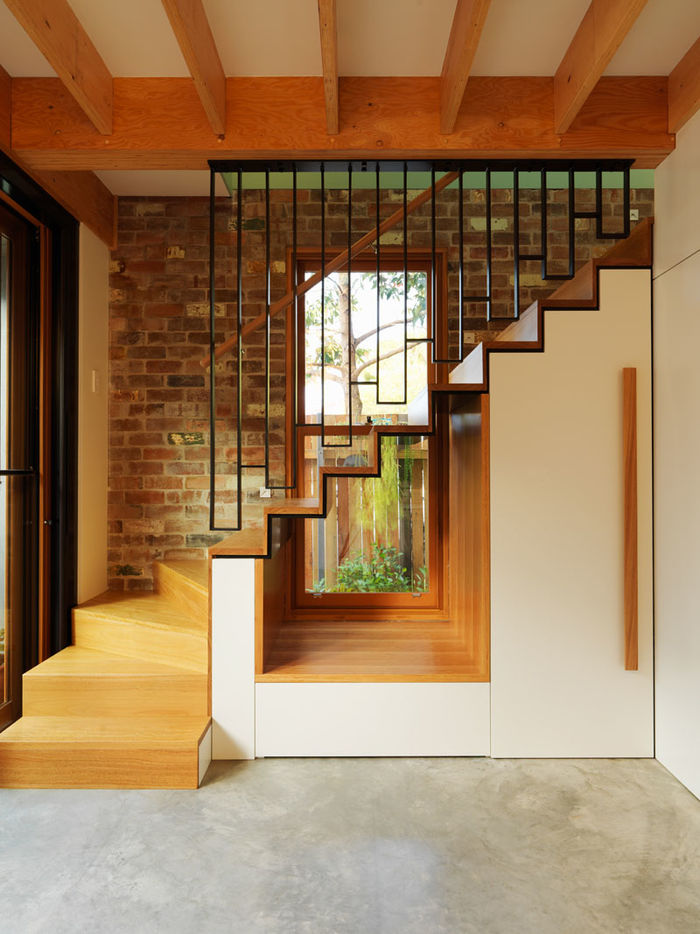 Дизайн: студия Anderson Architecture. Фото: Nick Bowers