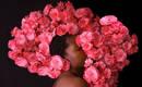 Цветочные каскады на головах завораживают красотой и эмоциями