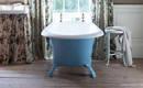 5 цветов в интерьере, которые заставят вас полюбить ванную