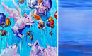 Lera Litvinova Gallery представляет арт-проект «Большой формат»
